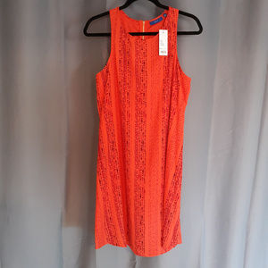 Women's APT Beautiful Orange Dress